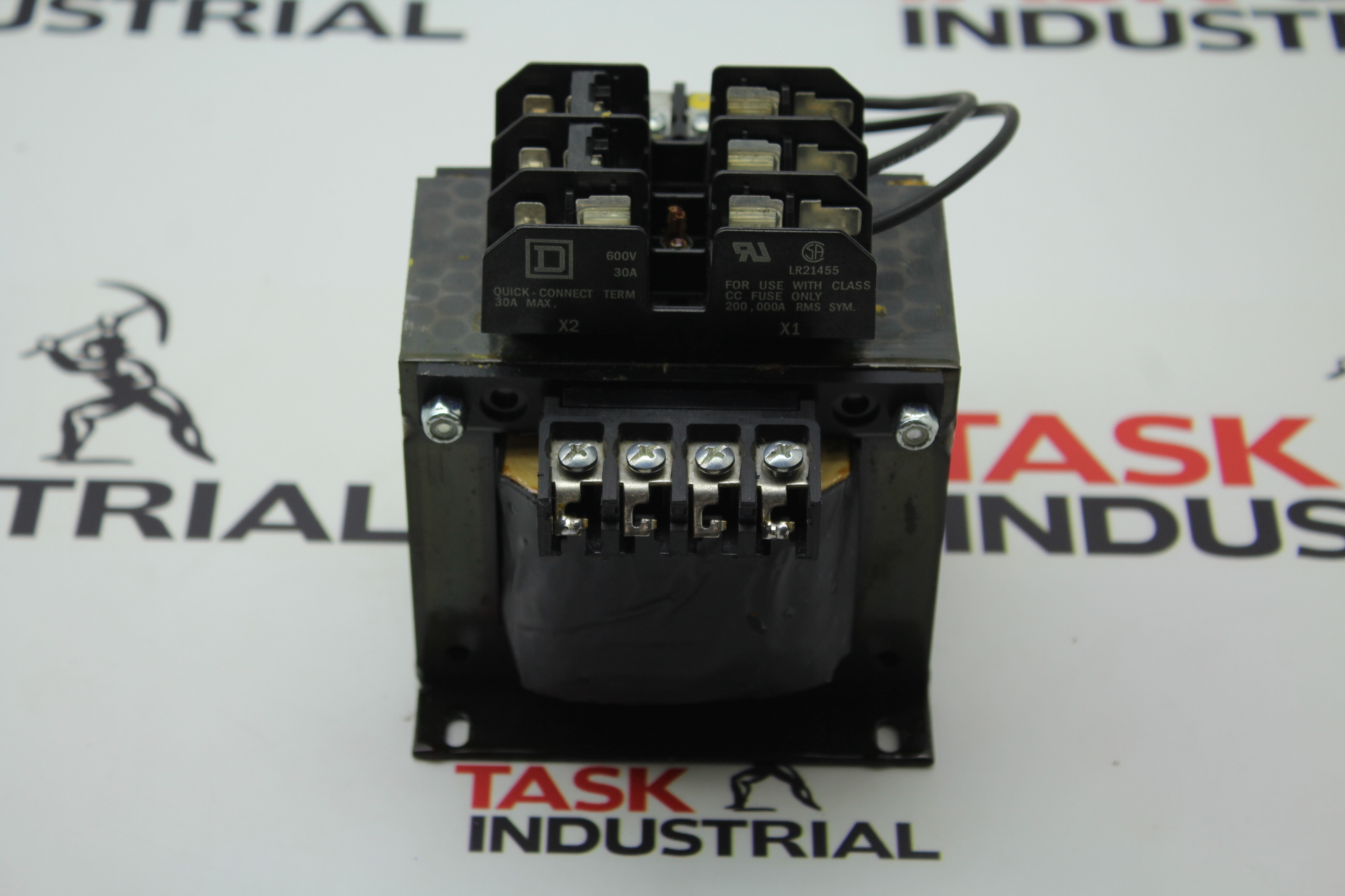 Square D Industrial Control Transformer 9070TF500D1
