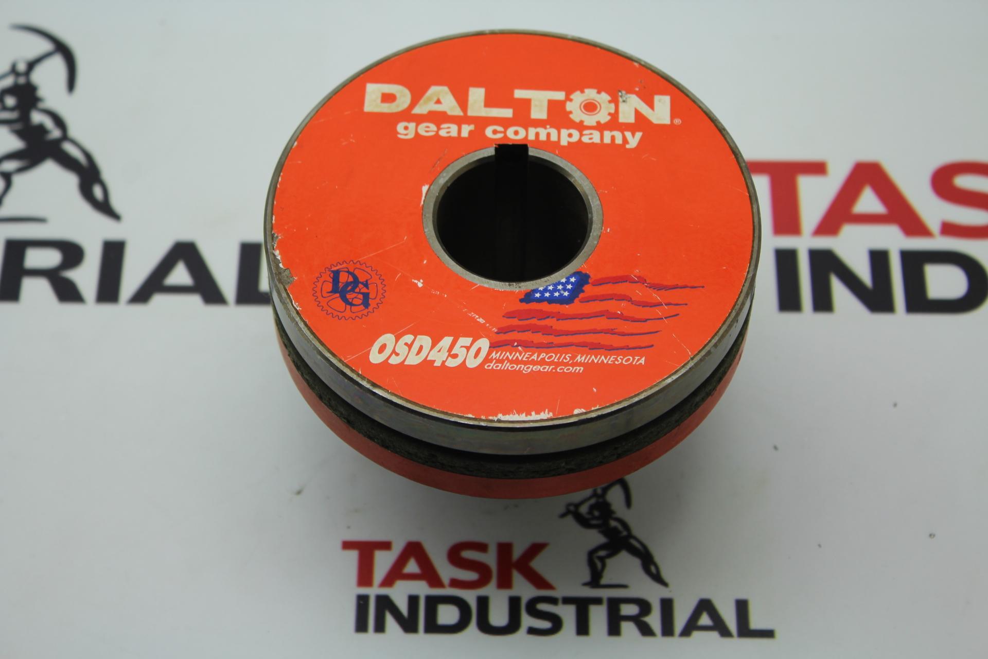 Dalton Gear Company OSD450