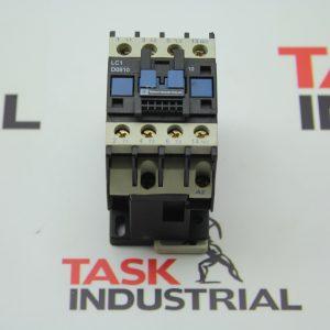 Telemecanique LC1 D0910 Contactor