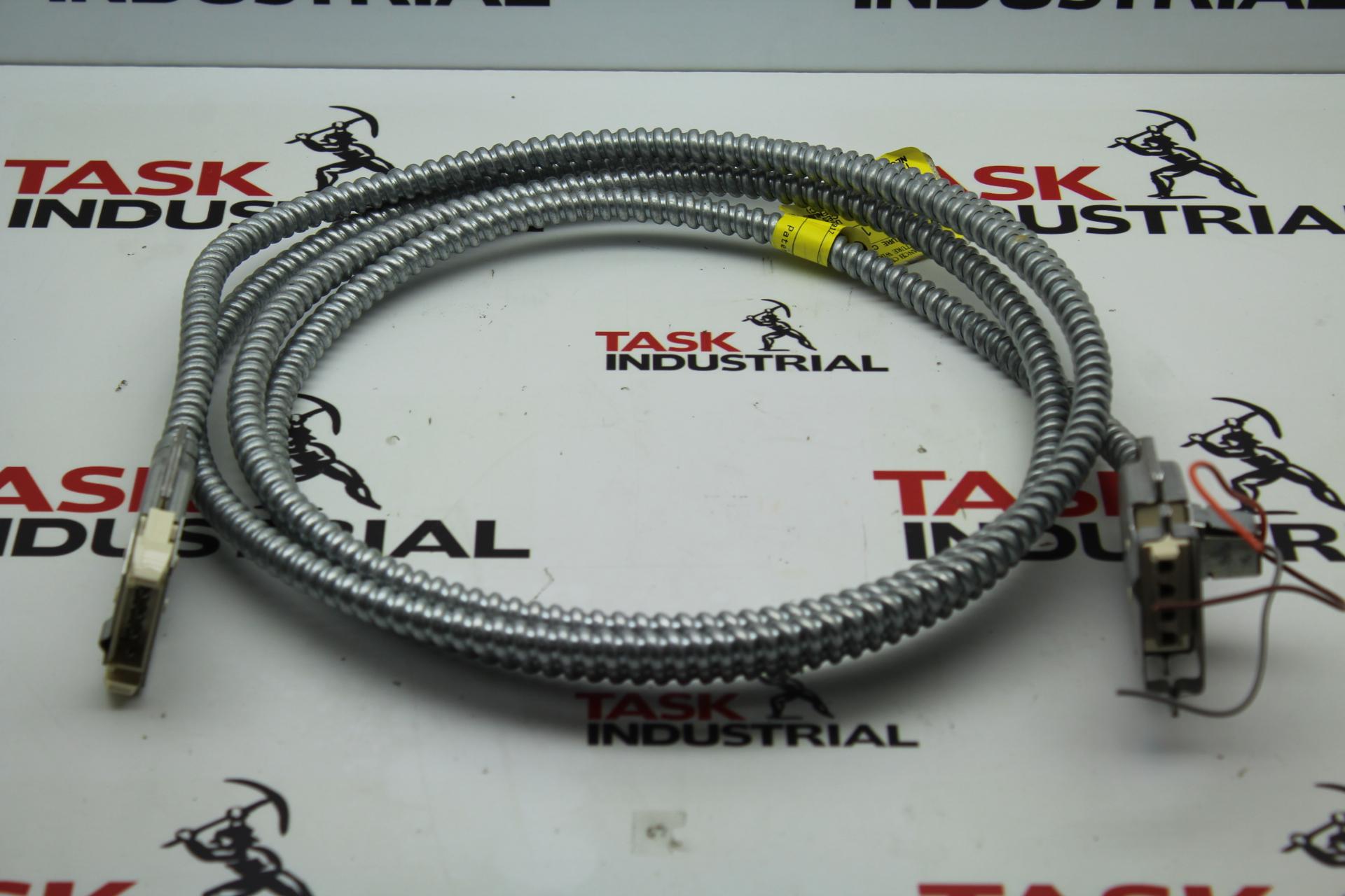 Lithonia QFC277 12/3G11 Quick-flex Fixture Cable