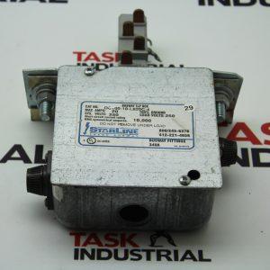 StarLine Busway Tap Box D0100-10-L620C-4