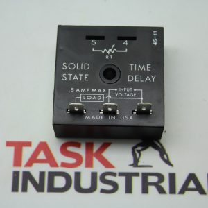 ABB Solid State Timer P/N TAC421160