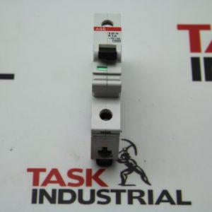 ABB 1 Pole Circuit Breaker S 281 W K 3 A 230/400