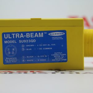 Banner Ultra-Beam Model SU923QD