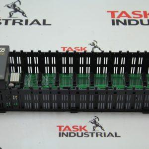 Direct Logic D2-09BDC1-1 Slot Base Rack