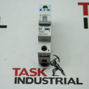 Eaton D1 WMZS1D01 Circuit Breaker