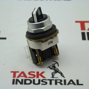 Allen-Bradley CAT 800T-H5A Selector Switch Type 4,13