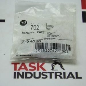 Allen-Bradley P/N Z-34038 Contact Kit