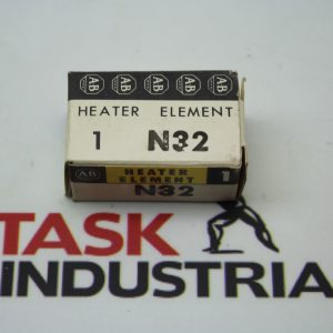Allen-Bradley Heater Element N32