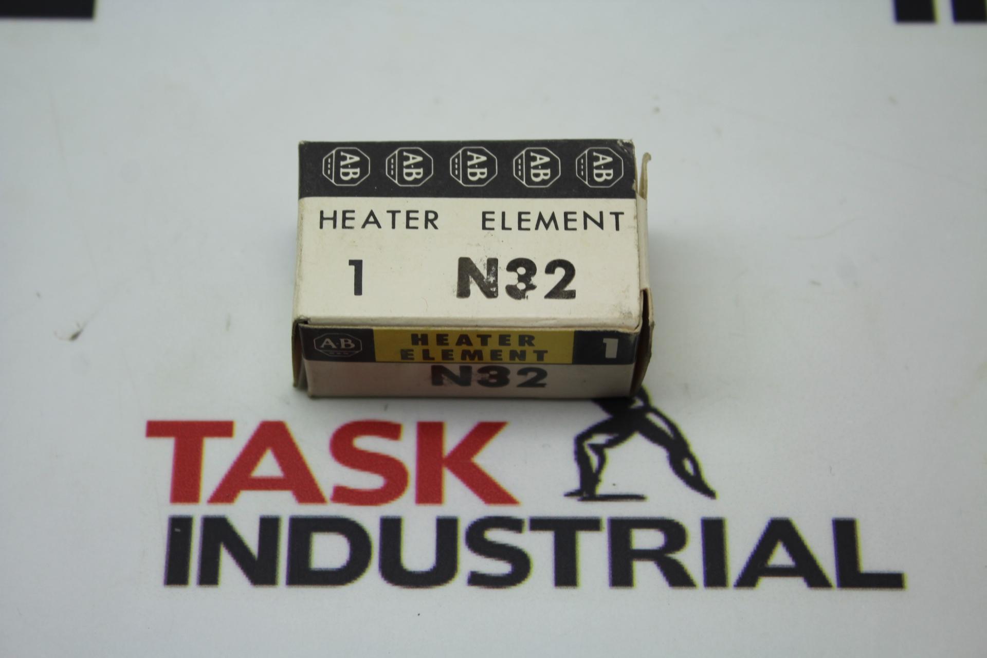 Allen-Bradley Heater Element N32