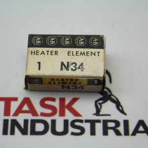 Allen-Bradley Heater Element N34