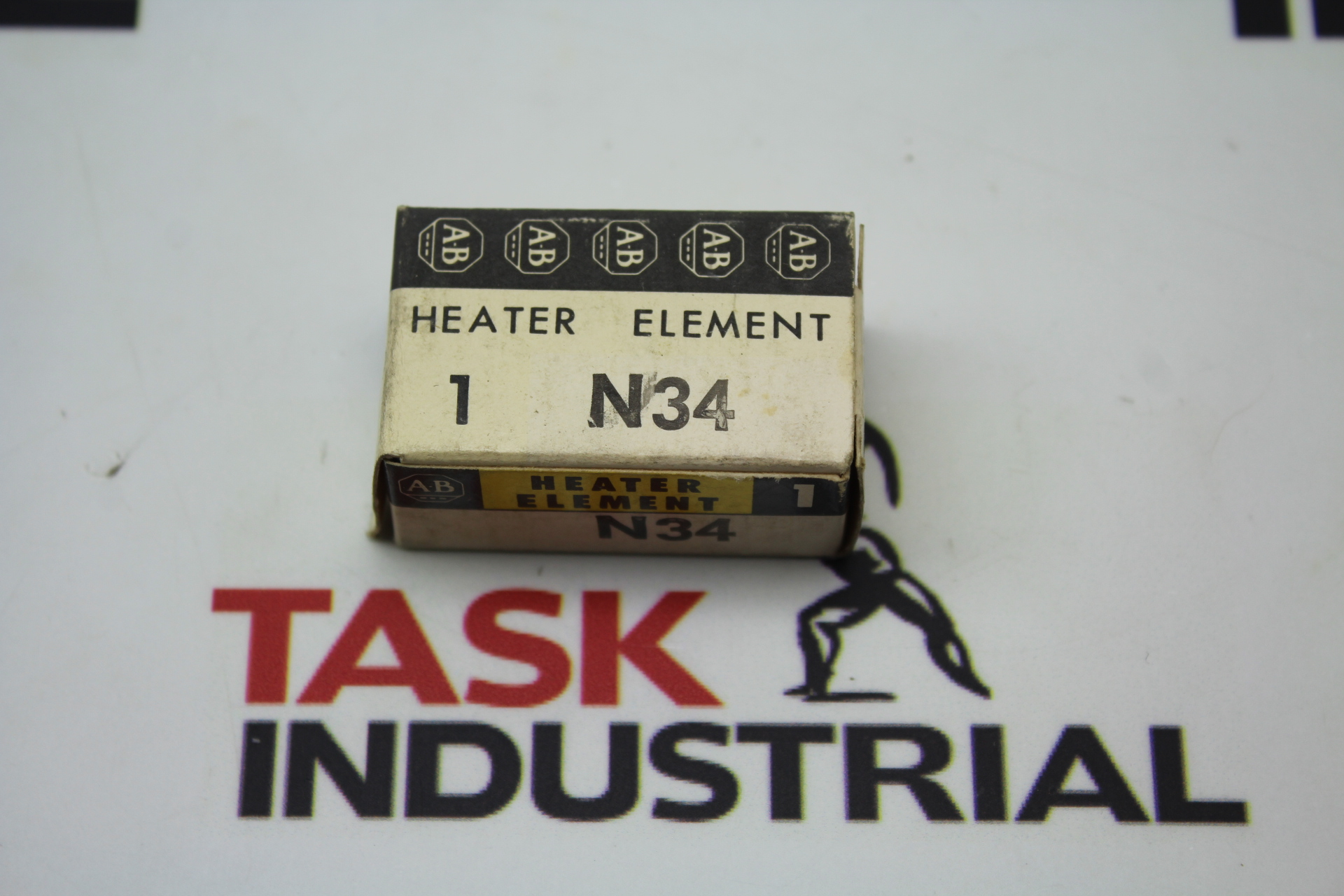 Allen-Bradley Heater Element N34
