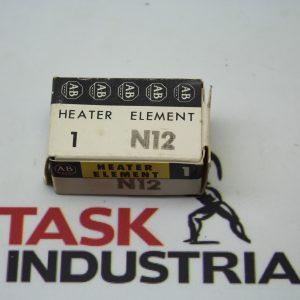 Allen-Bradley Heater Element N12