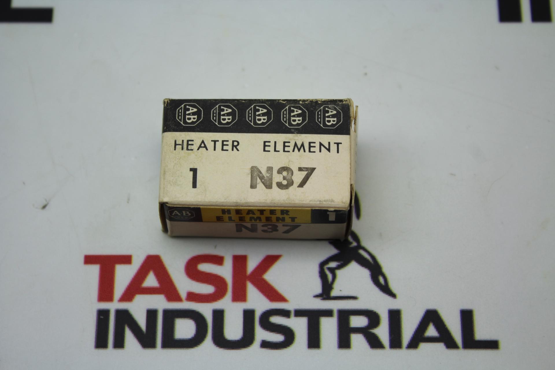 Allen-Bradley Heater Element N37