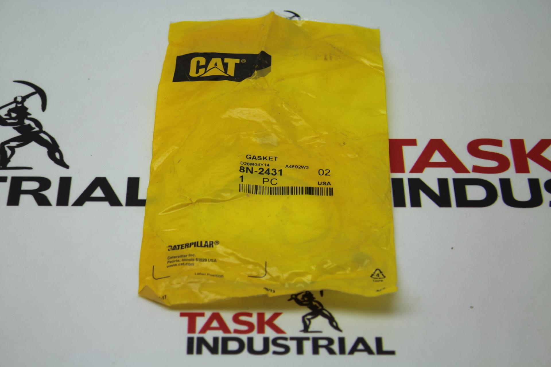 Caterpillar Gasket 8N-2431