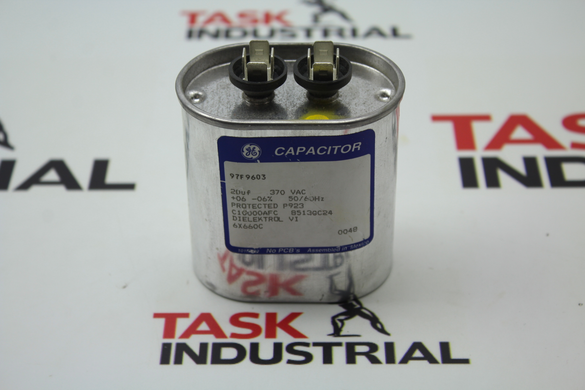 GE Capacitor 97F9603