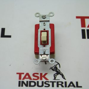 Hubbell Toggle Switch 1223-I