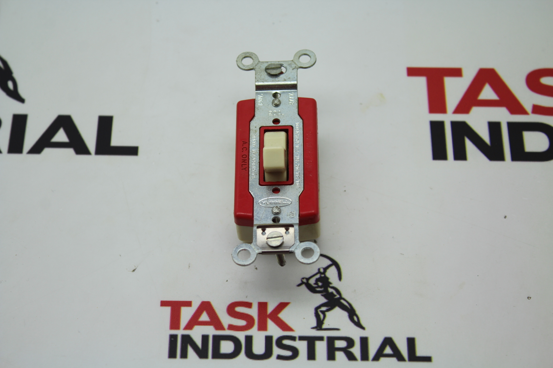 Hubbell Toggle Switch 1223 I