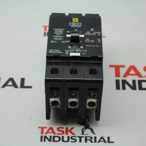 Square D Circuit Breaker 125A EDB34125
