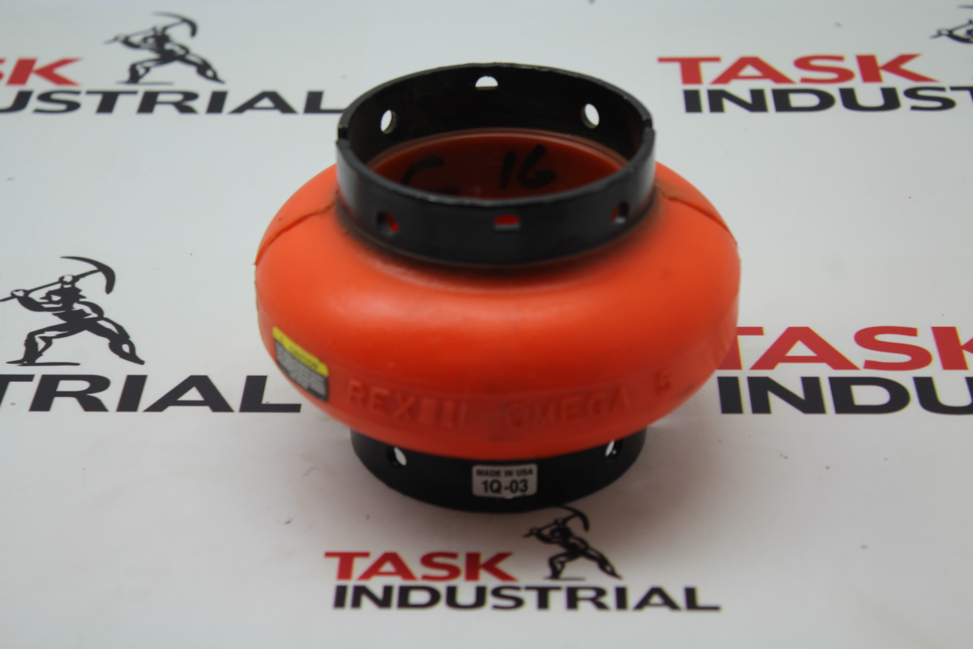 Rexnord Omega Element Couplings 1Q-03