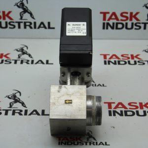 DUNGS DMA 12B120 P/N 46050-2 W/ DMK 720/6
