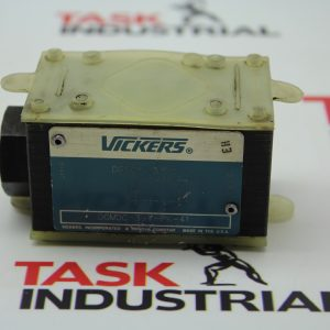 Vickers DGMDC-3-Y-PK-41 Valve Manifold