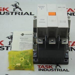 Benshaw RSC-150 NEMA Size 4 Magnetic Contactor