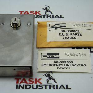 Courion 08-800802 E.U.D. Parts Emergency Unlocking Device