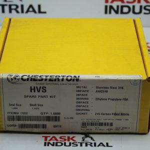 Chesterton HVS Spare Part Kit 179232