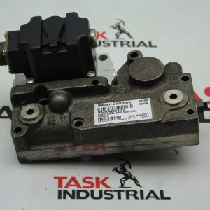 Sauer-Danfoss KVEAB0302 Electrical Disp Control 30/42CC S/N: 0100751