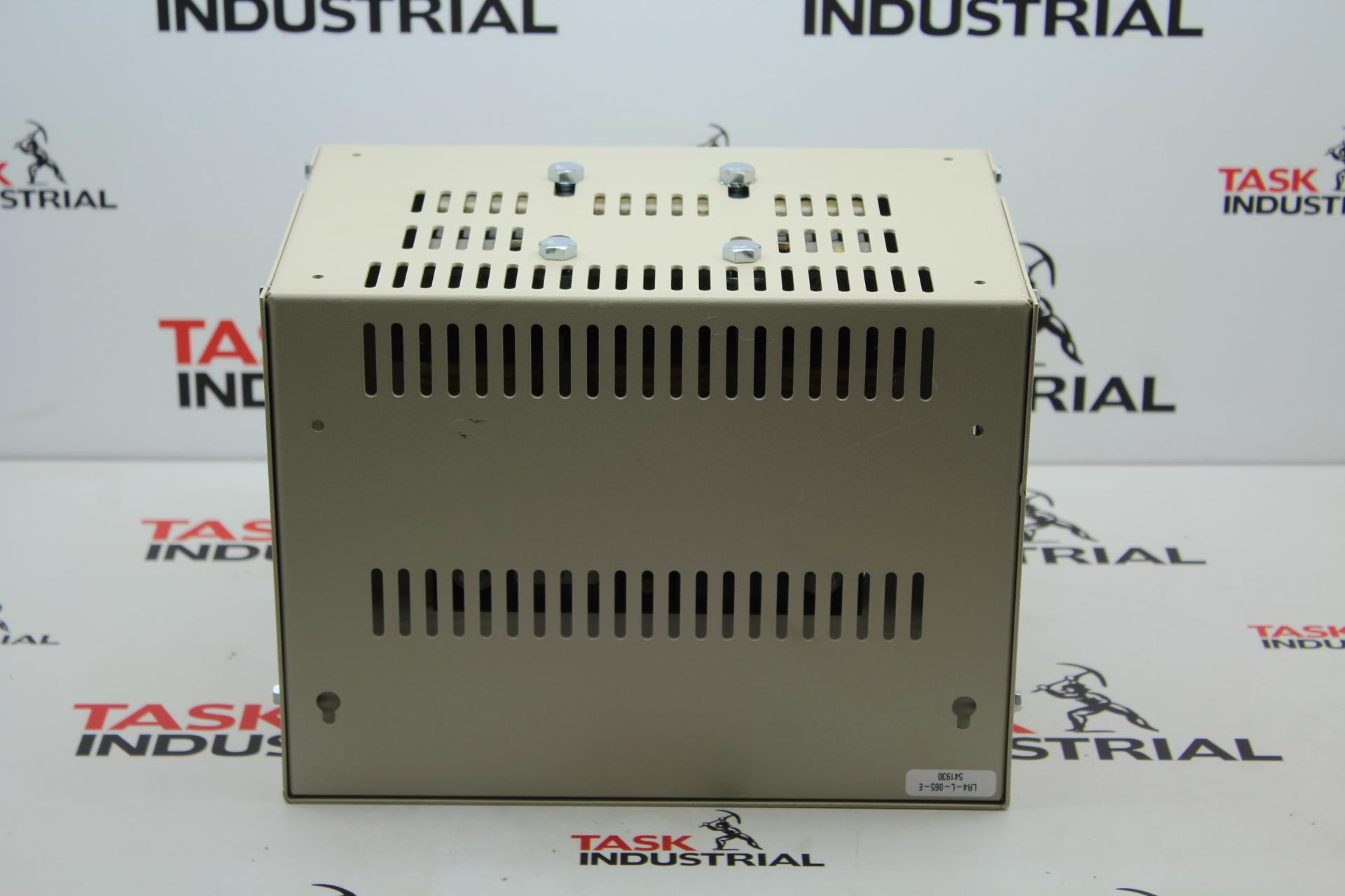 Emerson 3PH Line Reactor LR4-L-065-E