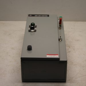 GE Magnetic Starter Combination CR308BT94R32DALKA NEMA Size 0