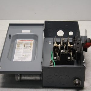 Square D H363 Safety Disconnect Switch