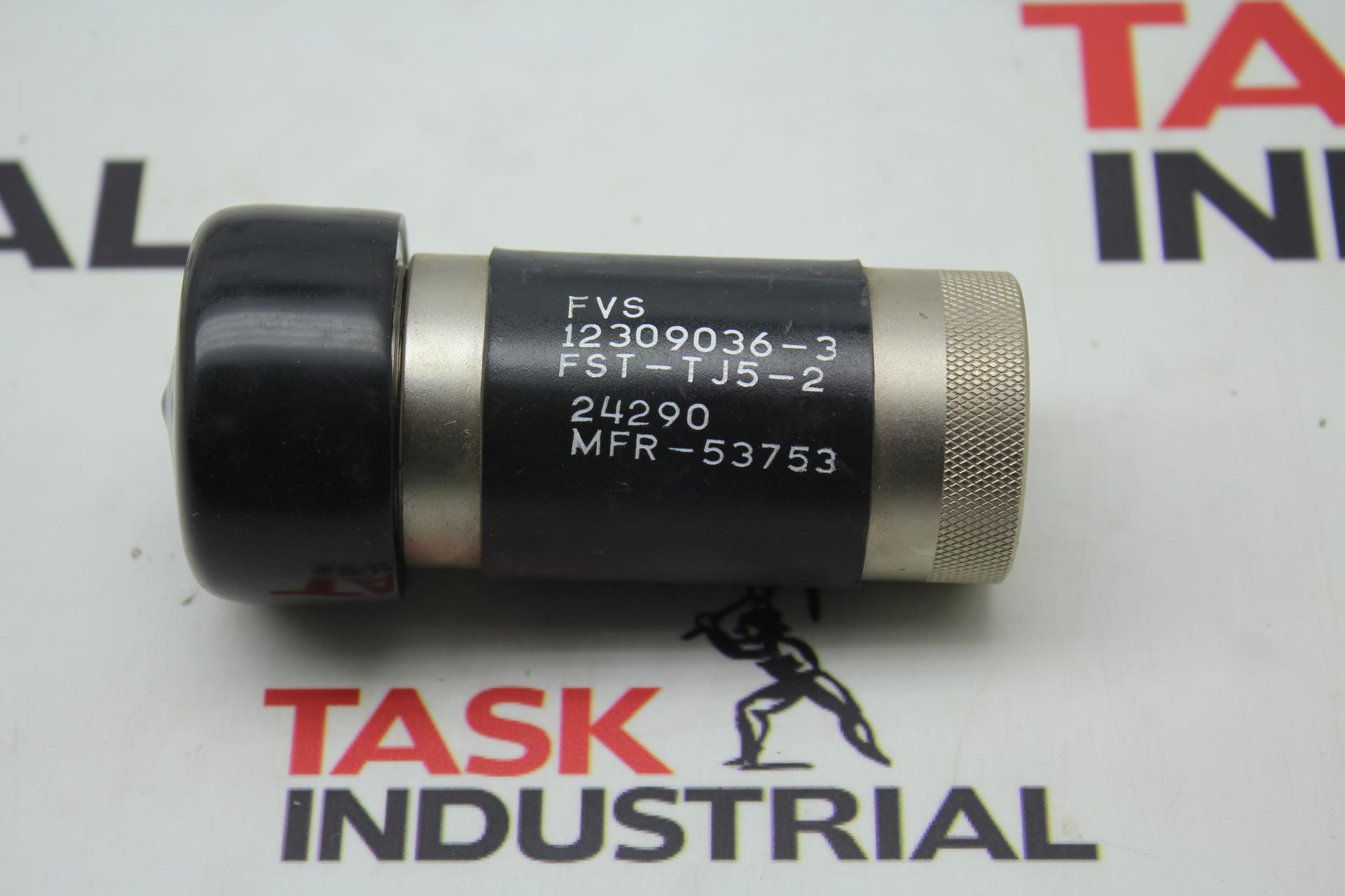 FVS 12309036-3 FST-TJ5-2 Dummy Connector