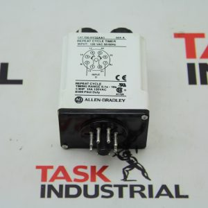Allen-Bradley Repeat Cycle Timer CAT 700-HV32AA1 Series A