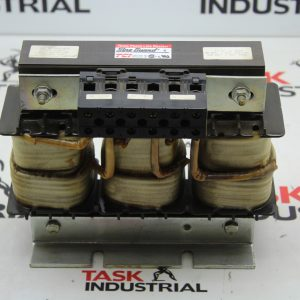 TCI KLR55ATB Transformer 3 Phase 60 Hz 600V Broken Corner