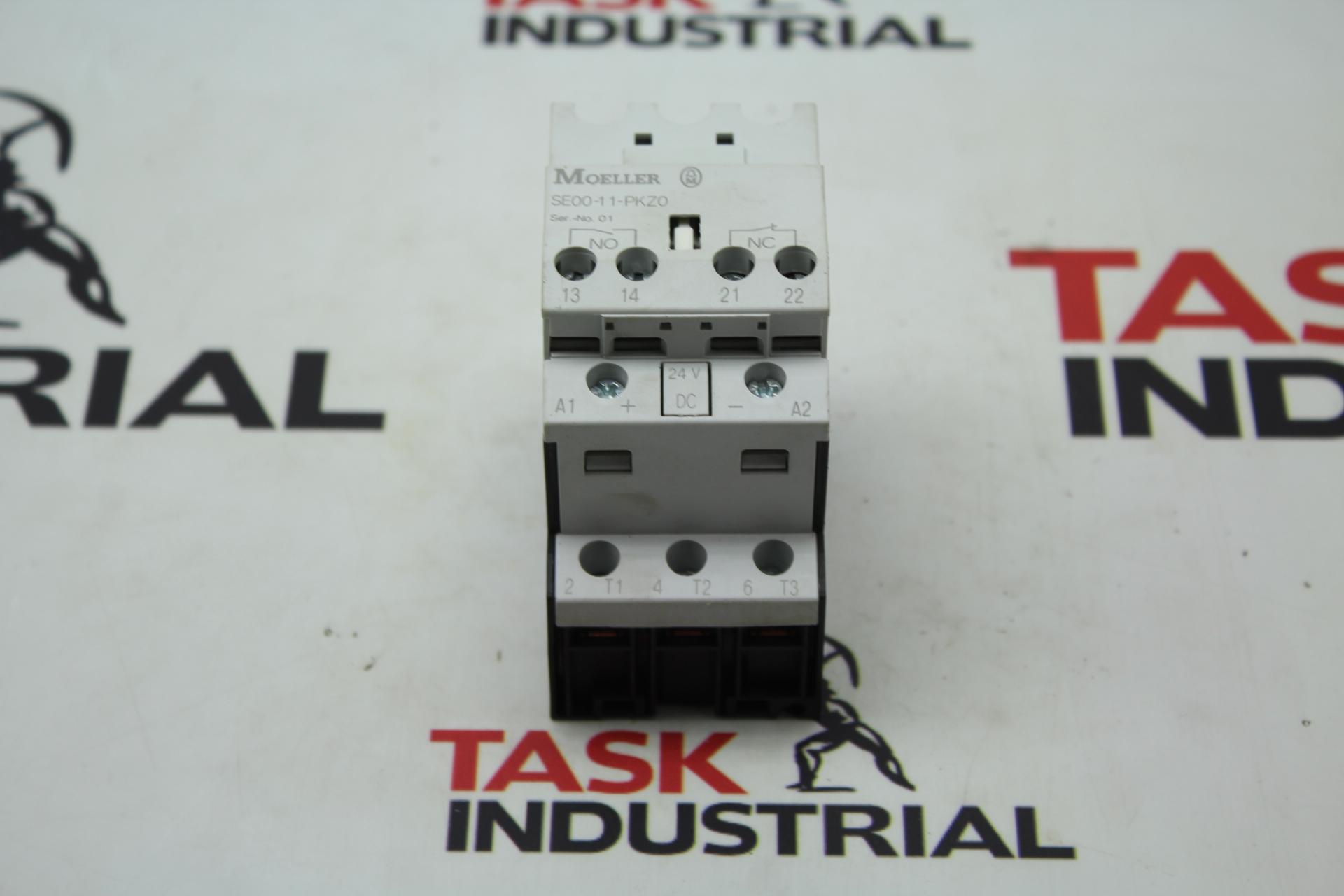 Moeller SE00-11-PKZ0