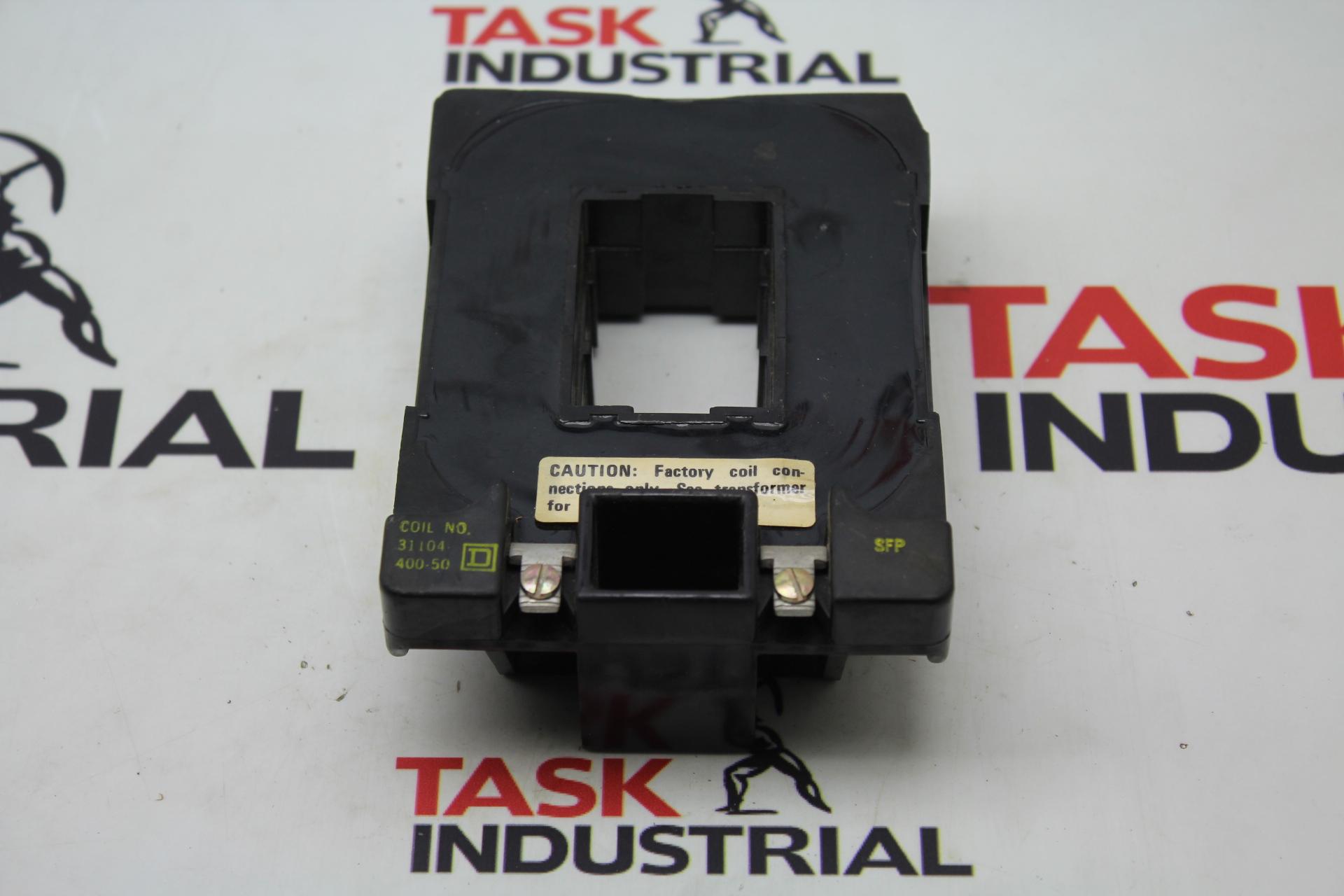 Square D Coil No. 31104 400-50 Magnet Coil