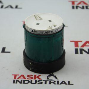 Telemecanique XVB C33 Green Steady Unit