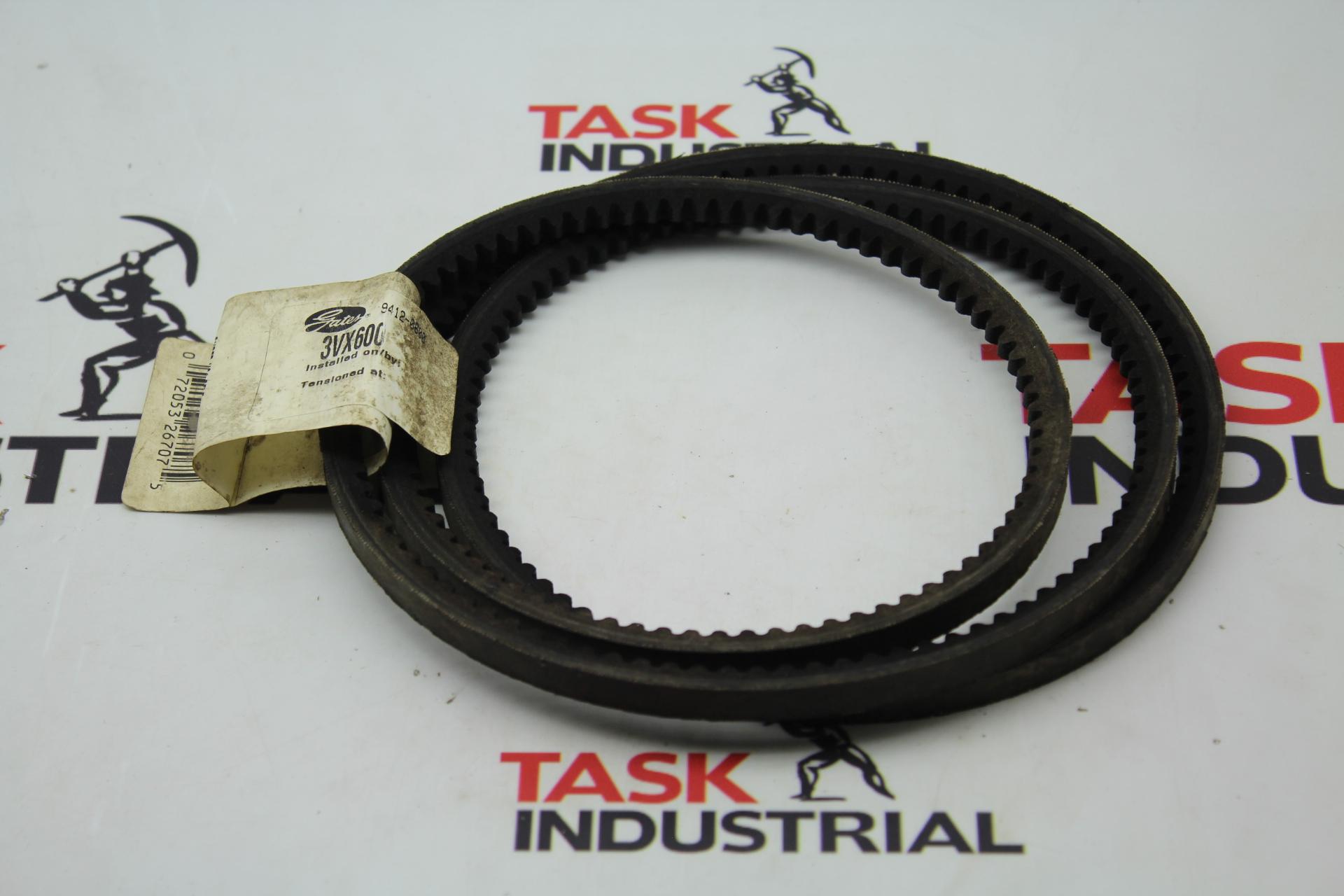 Gates 3VX600 Super V-Belt