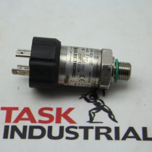 Hyac International HDA 3745-A-006-000 Pressure Transmitter Switch