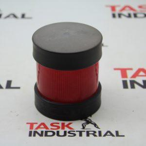Telemecanique XVB C4B4 Red Stacklight