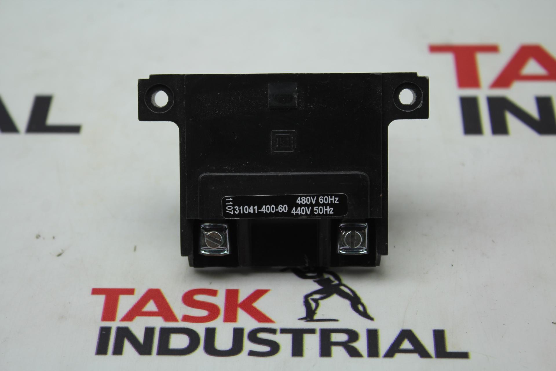 Square D Magnet Coil 31041-400-60