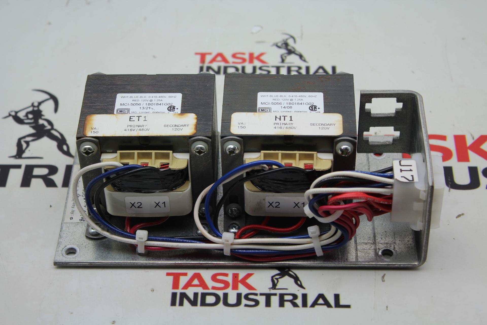 MCI Transformer 416V-480V MCI-5056/1BO1841G02