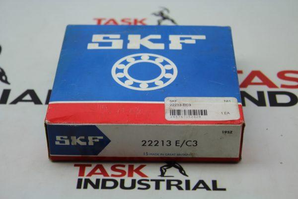 SKF 22213 E/C3 Bearing