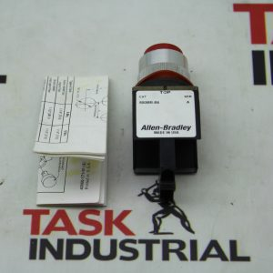 Allen-Bradley CAT 800MR-B6 Series A Push Button Switch