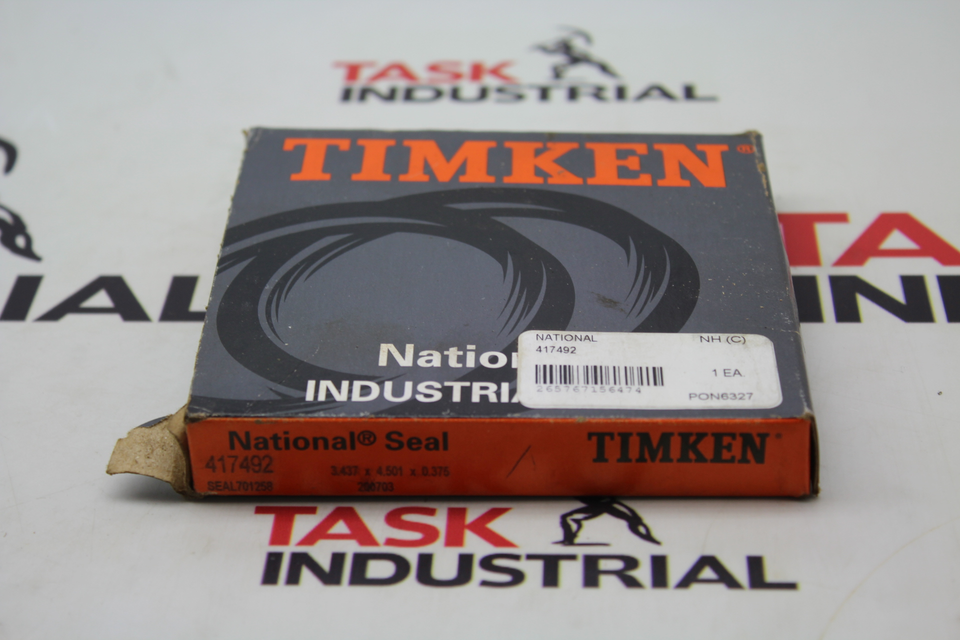 Timken 417492 National Seal