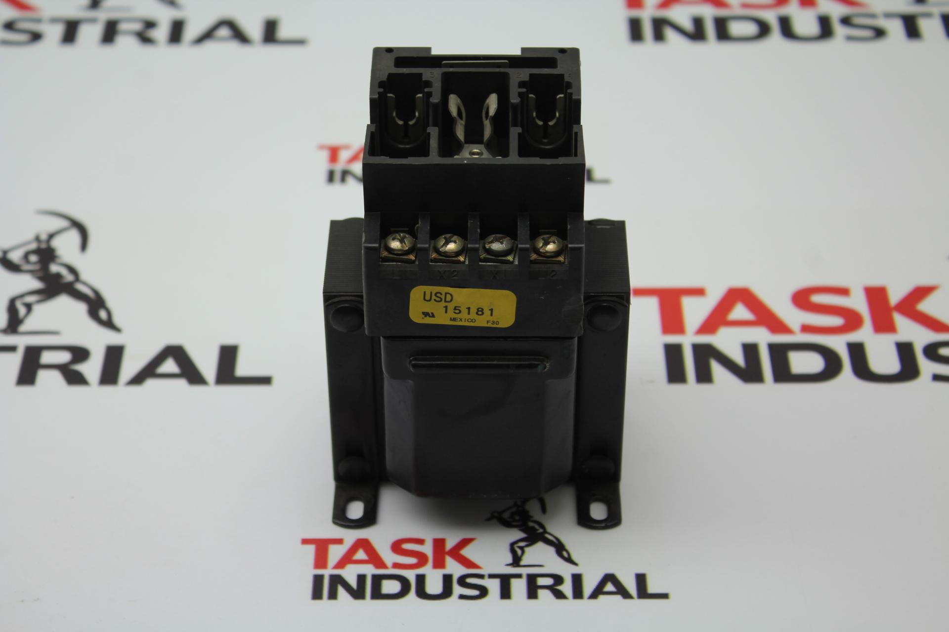 EGS Hevi-Duty Industrial Control Transformer E1053PBX