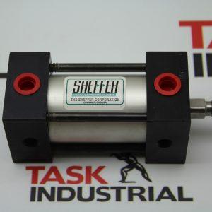 Sheffer Hydraulic & Pneumatic Cylinders 1-1/2AA1-7/16