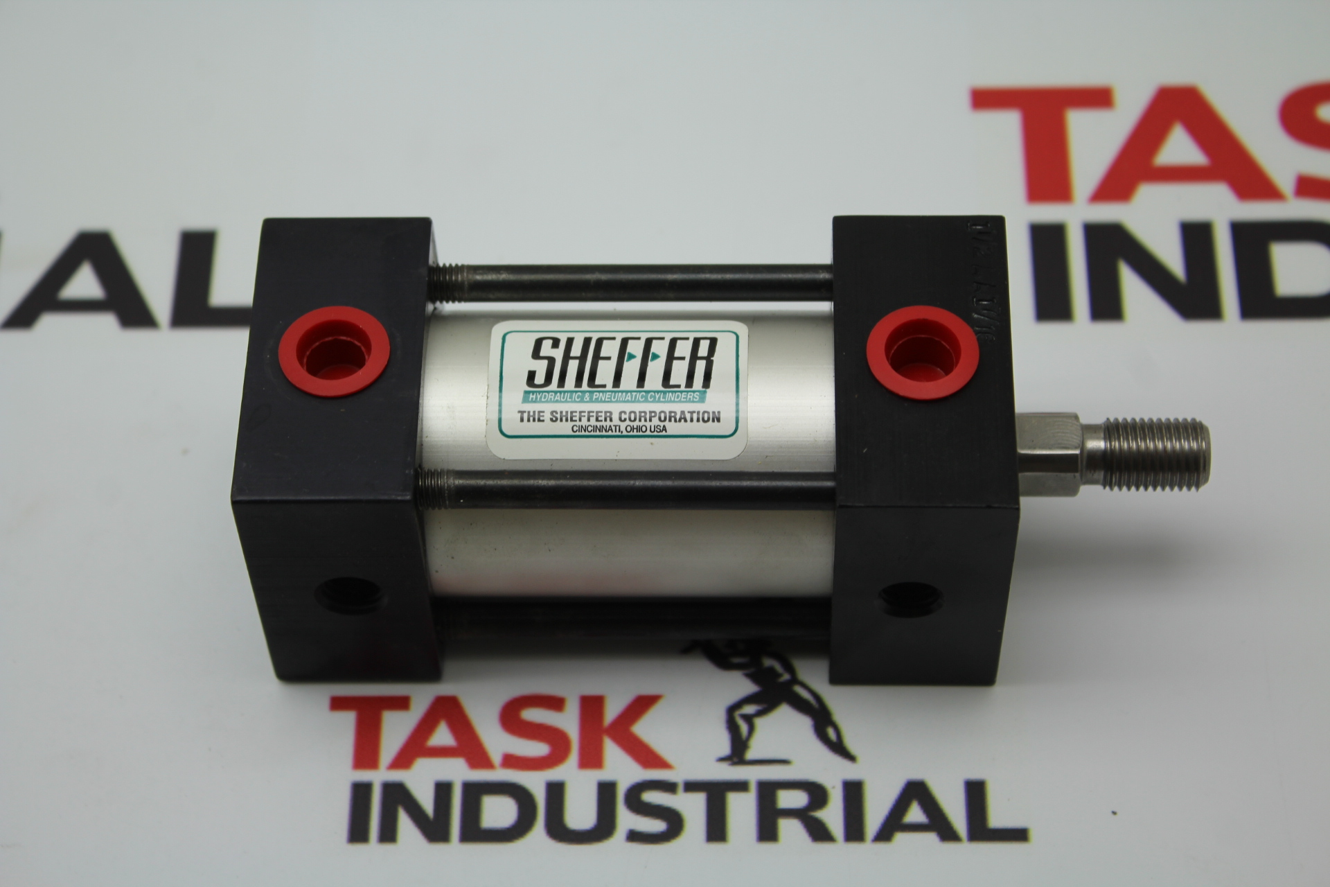 Sheffer Hydraulic & Pneumatic Cylinders 1-1/2AA1-7/16